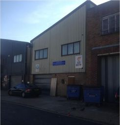 Thumbnail Commercial property for sale in 137A, Ormside Street, London