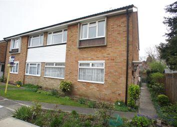 Thumbnail 2 bed maisonette for sale in Mossdown Close, Belvedere, Kent