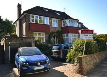 5 bed property for sale in Manor Road, Teddington TW11
