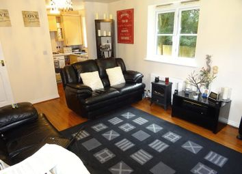 Thumbnail 2 bed flat for sale in College Way, Filton, Bristol
