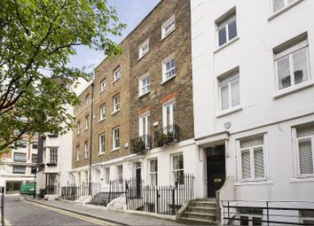 Thumbnail 5 bed terraced house for sale in Derby Street, Mayfair, London
