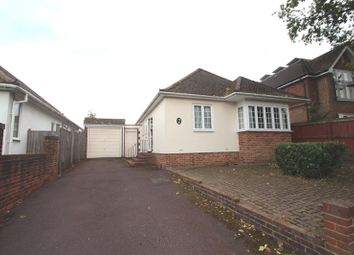 Thumbnail 2 bed detached bungalow for sale in Bond Road, Warlingham