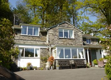 Thumbnail 2 bed detached house for sale in Skelwith Bridge, Ambleside