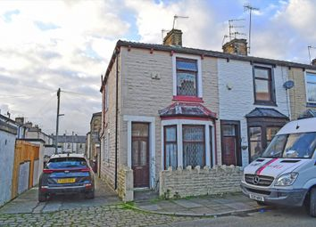 2 bed terraced house for sale in Irene Street, Burnley BB10