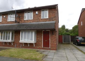 3 bed semi-detached house for sale in Brampton Drive, Liverpool, Merseyside L8