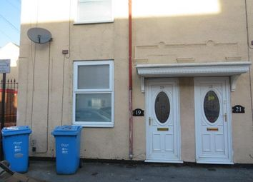 Thumbnail 2 bed property to rent in Crofton Avenue, Egton Street, Hull