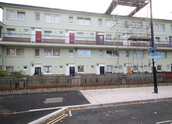Thumbnail 3 bed flat for sale in Edward Street, London
