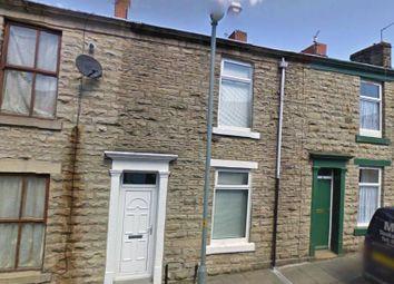 Thumbnail 2 bedroom terraced house to rent in Higher Church Road, Darwen, Blackburn With Darwen, Lancashire