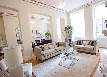 Thumbnail 2 bed flat to rent in Kensington Gore, Knightsbridge, London