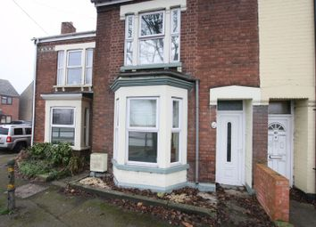 Thumbnail 4 bed terraced house to rent in Priory Road, Gloucester