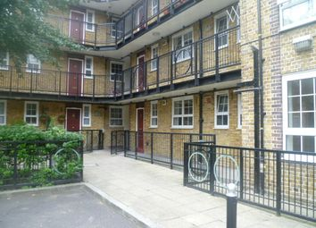 Thumbnail 5 bed shared accommodation to rent in Cahir Street, Isle Of Dogs