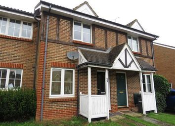 Thumbnail 2 bedroom property to rent in Pepper Drive, Burgess Hill