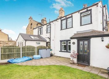 Thumbnail 2 bedroom end terrace house for sale in Half Mile, Bramley, Leeds, West Yorkshire