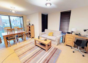 Thumbnail 2 bedroom flat for sale in Woodins Way, Oxford, Oxfordshire