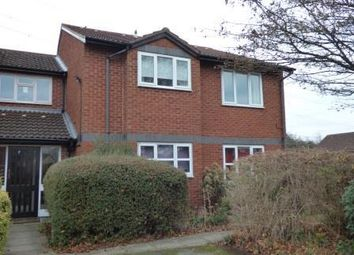 Thumbnail 1 bed flat to rent in Melody Way, Longlevens, Gloucester