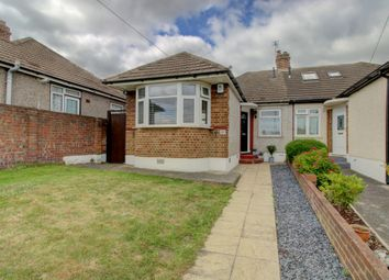 Thumbnail 2 bed bungalow for sale in Bedonwell Road, Bexleyheath