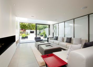 Thumbnail 5 bed terraced house for sale in Cathcart Road, London
