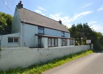 Thumbnail 2 bedroom detached house for sale in Bolingey, Perranporth