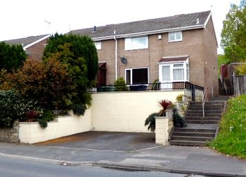 Thumbnail 1 bed semi-detached house for sale in Pudsey Road, Leeds