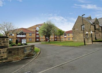Thumbnail 1 bed flat for sale in Mariners Point, Tynemouth, North Shields