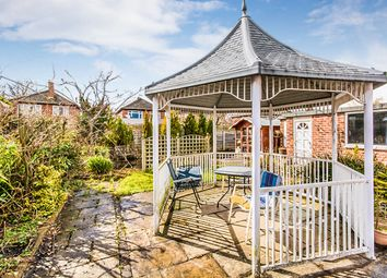 Thumbnail 2 bed bungalow for sale in Richmond Avenue, Handforth, Wilmslow
