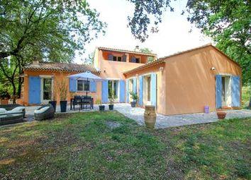 Thumbnail 4 bed villa for sale in Le-Cannet-Des-Maures, Var, France