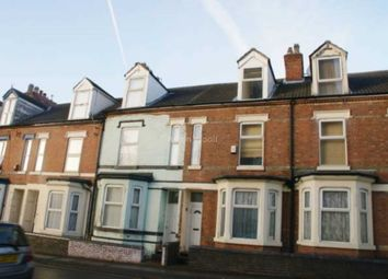 3 bed terraced house to rent in Hartley Road, Nottingham NG7