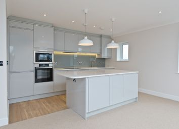 Thumbnail 2 bedroom flat for sale in St. Andrews Square, Surbiton
