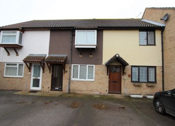 Thumbnail 2 bed terraced house for sale in Church Meadow, Deal