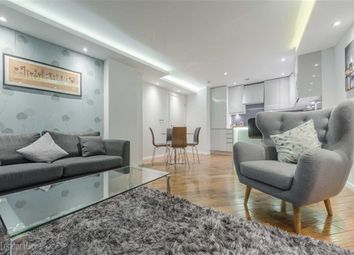 Thumbnail 2 bed property for sale in Admiral House, St George Wharf, Vauxhall, London