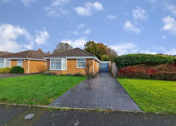 2 bed bungalow for sale in Mercia Drive, Perton, Wolverhampton WV6