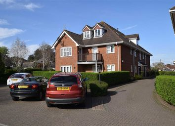 Thumbnail 3 bedroom flat for sale in Station Road, New Milton
