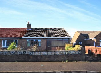 Thumbnail 2 bed bungalow for sale in Coniston Avenue, Orrell, Wigan