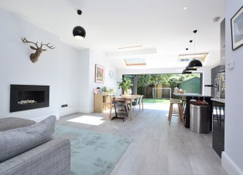 Thumbnail 5 bed property for sale in Elmwood Road, London