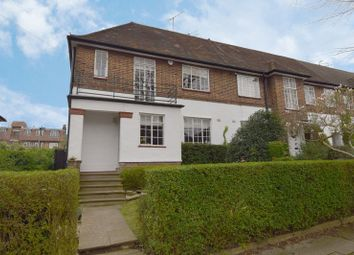 Thumbnail 3 bed semi-detached house for sale in Holyoake Walk, Hampstead Garden Suburb