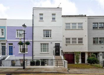 Thumbnail 3 bed terraced house to rent in Redfield Lane, London