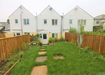 3 bed terraced house for sale in Fore Street, Praze, Camborne TR14
