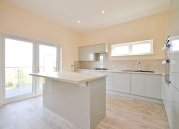 Thumbnail 4 bed detached house for sale in Calbourne Road, Newport