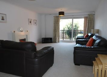 Thumbnail 4 bed property to rent in Newlyn Way, Portsmouth