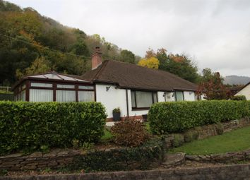 Thumbnail 3 bed detached bungalow for sale in Tir-Y-Cwm Lane, Risca, Newport