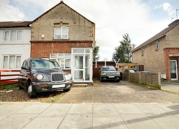 Thumbnail 3 bed end terrace house for sale in Brimsdown Avenue, Enfield