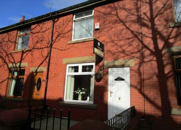 Thumbnail 2 bed terraced house for sale in Cheltenham Street, Oldham