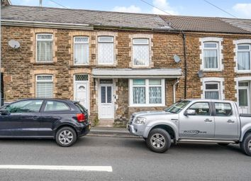 Thumbnail 4 bed terraced house for sale in Old Road, Skewen, Neath