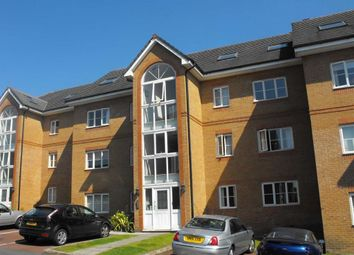 Thumbnail 2 bed flat to rent in Broadoaks, Bury, Lancashire