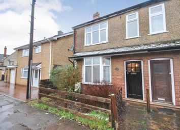 Thumbnail 2 bed end terrace house for sale in Manor Road, Brackley