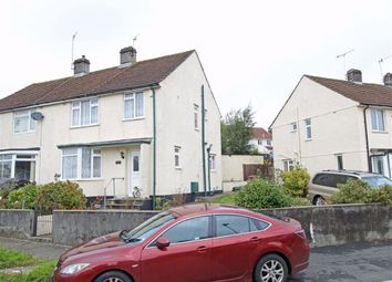 3 bed semi-detached house for sale in Ashridge Gardens, Honicknowle, Plymouth PL5