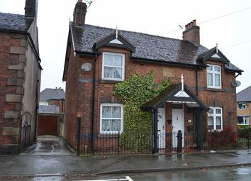 Thumbnail 2 bedroom semi-detached house to rent in Abbotts Road, Leek