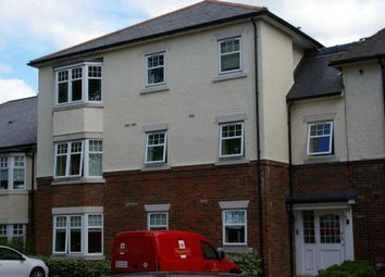 Thumbnail 2 bed flat to rent in Belmont Court, Belmont, Durham