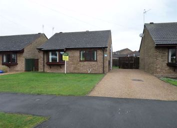 Thumbnail 2 bed bungalow to rent in St. Marys Avenue, Welton, Lincoln