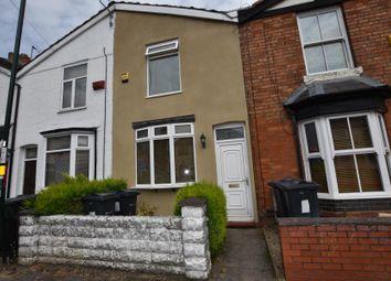2 bed property to rent in Warwards Lane, Selly Oak, Birmingham B29